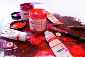 Schmincke Acrylfarben