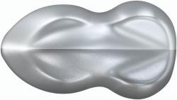 Aero Color Professional 28ml / Aero Metallic Brilliant Silver