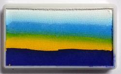 Diamond FX Rainbow Colours 30g / Split Cake Nr. 20 Beach Front