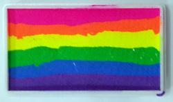 Diamond FX Rainbow Colours 30g / Split Cake Nr. 7 Neon Nights