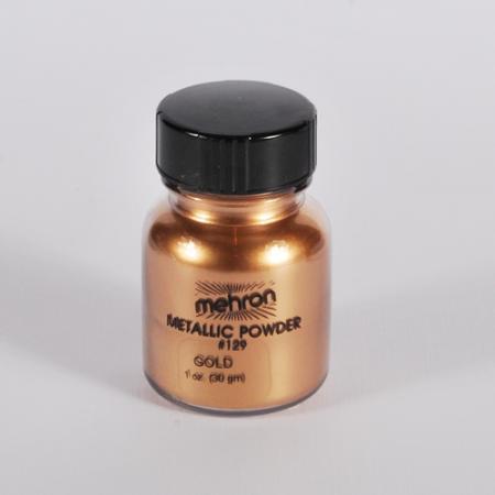 Metallic Powder / Gold 22g