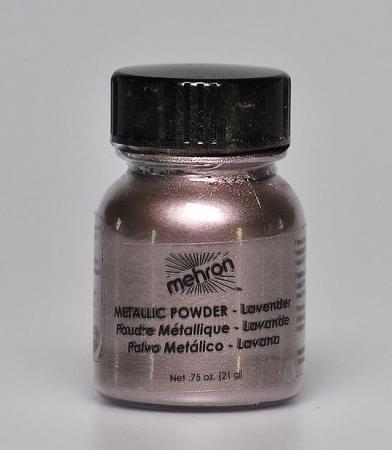 Metallic Powder / Lavendel 22g