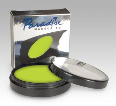 Paradise Makeup AQ 40g / Tropical Lime