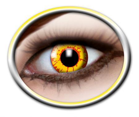 Motiv Kontaktlinsen / ork 3-Monatslinsen
