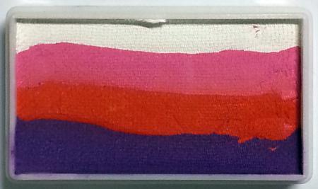 Diamond FX Rainbow Colours 30g / Split Cake Nr. 15 Lala Land
