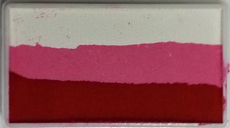 Diamond FX Rainbow Colours 30g / Split Cake Nr. 23 Strawberry Delight