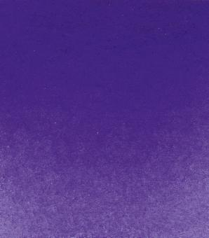 Schmincke HORADAM Aquarellfarben 1/2 Napf / 910 Brillant Blauviolett