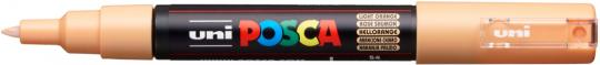 POSCA Acrylmarker PC-1M 0,7 - 1mm / Hellorange