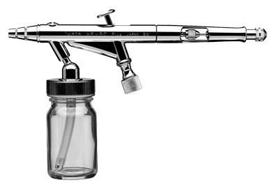 Airbrushpistole Iwata HP-BC1 Plus 0,3mm