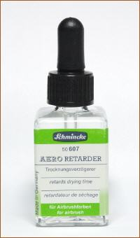 Aero Retarder 28ml