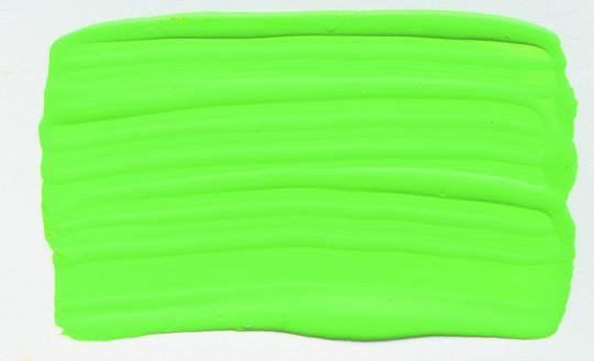 College Studien Acrylfarbe 75ml / Lichtgrün