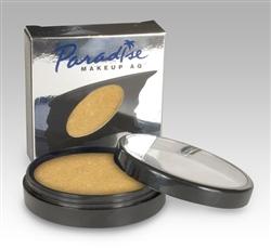 Paradise Makeup AQ 40g / Brillant Gold