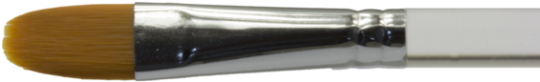 Diamond FX Schminkpinsel / Serie 8118 / Gr. 6