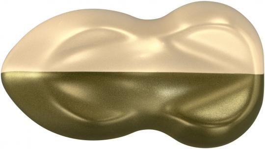 Aero Color Professional 28ml / Aero Metallic Brilliant Gold