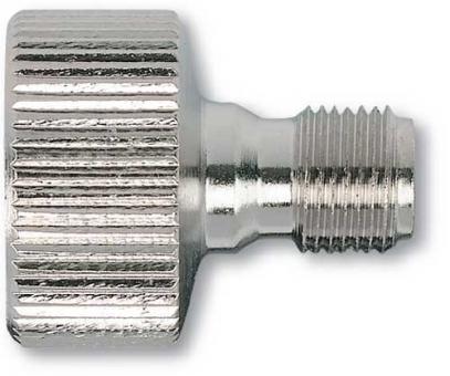 Adapter mit Innengewinde passend für Badger/Revell