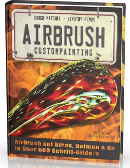 Airbrush - Custompainting