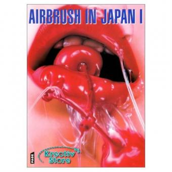 Airbrush in Japan I