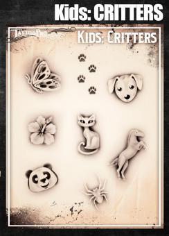 Tattoo Pro Stencil / Critterrs