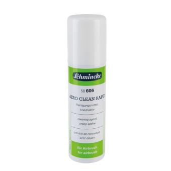 Airbrushreiniger Aero Clean Rapid Spray 100ml
