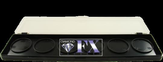 Diamond FX 6er Leerkasten f. 10g Refills