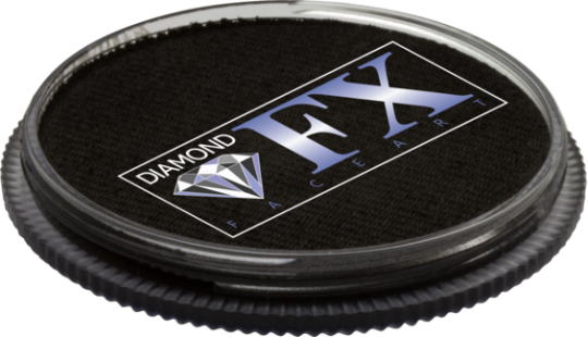 Diamond FX Essential 30g black