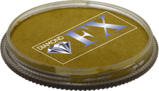 Diamond FX Essential 30g / Ogre / Ogergelb