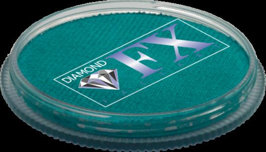 Diamond FX Essential 30g sea green