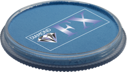Diamond FX Essential 30g pastel blue