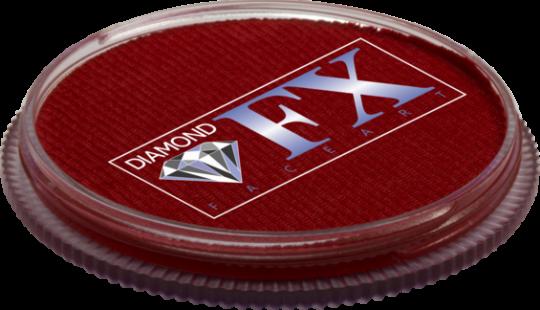 Diamond FX Essential 30g red
