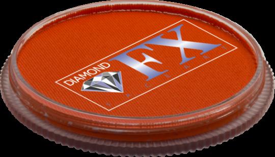 Diamond FX Essential 30g brillant orange