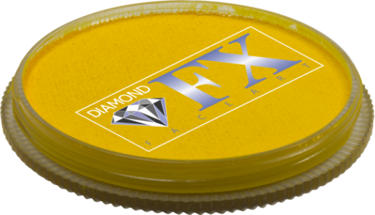 Diamond FX Essential 30g yellow