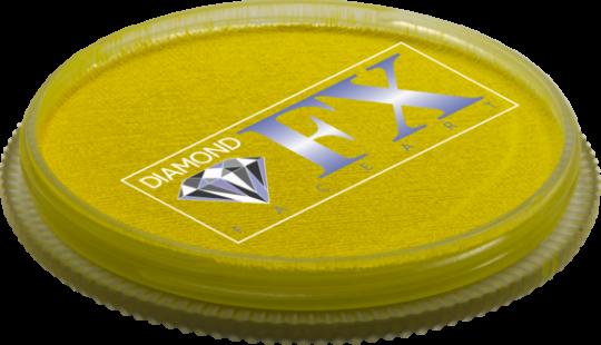 Diamond FX Essential 30g lemon yellow