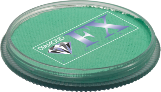 Diamond FX Essential 30g pale green