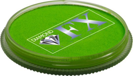 Diamond FX Essential 30g light green