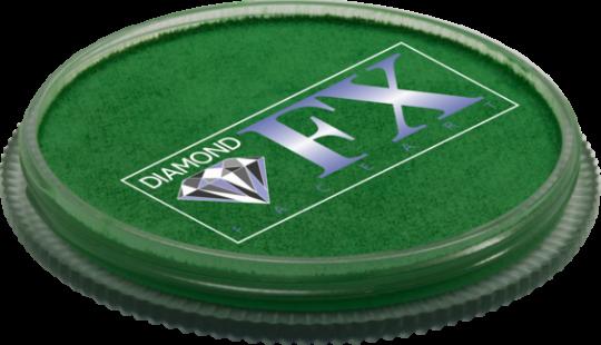 Diamond FX Essential 30g green