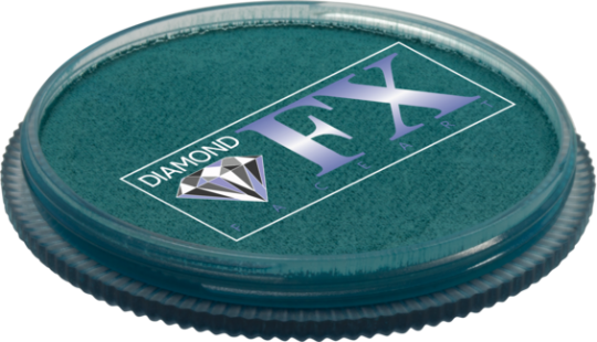 Diamond FX Essential 30g aquamarin