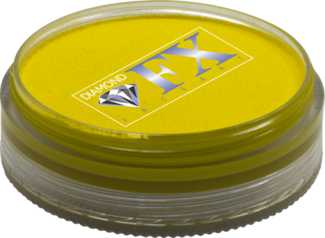 Diamond FX Essential 45g lemon yellow
