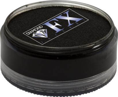 Diamond FX Essential 90g black