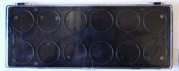 Diamond FX 12er Leerkasten f. 10g Refills