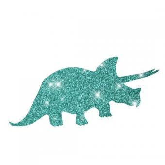 GTS Schablone / Dino Torosaurus Billy