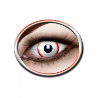 Motiv Kontaktlinsen / Saw 3-Monatslinsen