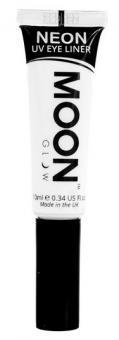Neon UV Eyeliner 10ml / Intense White