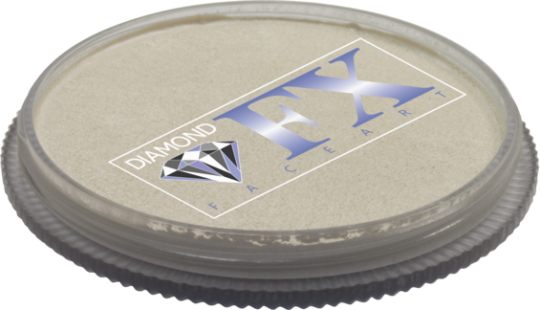 Diamond FX Metallic 30g white