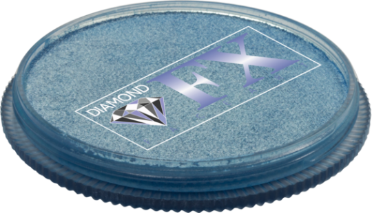 Diamond FX Metallic 30g baby blue