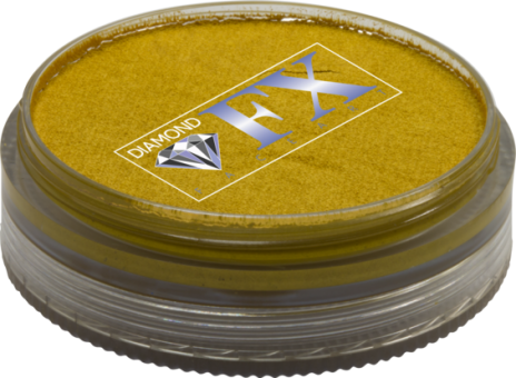 Diamond FX Metallic 45g gold