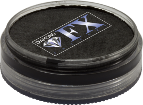Diamond FX Metallic 45g black