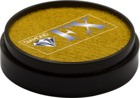 Diamond FX Metallic 10g gold