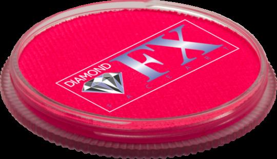 Diamond FX Neon 30g pink