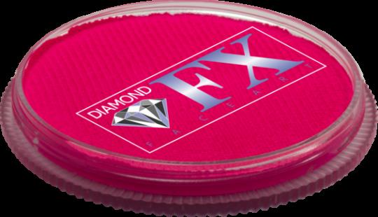 Diamond FX Neon 30g magenta