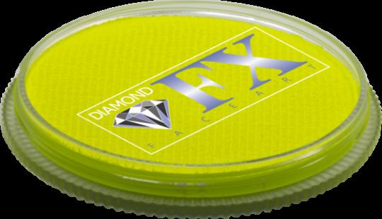 Diamond FX Neon 30g yellow